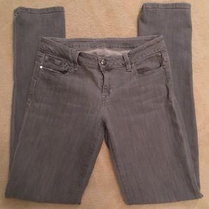 Grey Joes Skinny Jeans